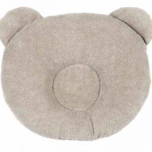 Candide Vauvan tyyny Panda Taupe
