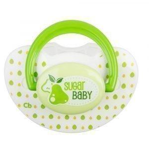 Canpol Babies Huvitutti 0-6 Kk Silikoni