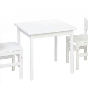 Carena Björkö Pöytä ja kaksi tuolia