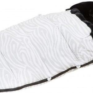 Carena Fårö Trend Lämpöpussi Zebra Grey