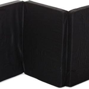Carena Karlsudd Patja 3-osainen Musta