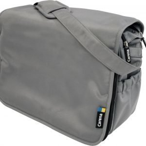 Carena Koster Hoitolaukku Messenger Bag 2016 Grey