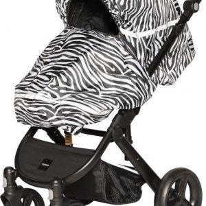 Carena Regnvik Sadesuoja Zebra