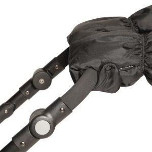 Carena Valö Kädenlämmitin Musta