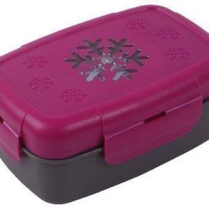 Carl Oscar Eväsrasia kylmäkannella N'ice Box Pinkki