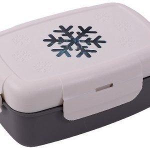 Carl Oscar Eväsrasia kylmäkannella N'ice Box Talvenvalkoinen