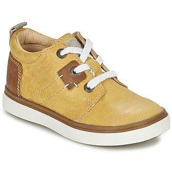 Catimini CABEZAN korkeavartiset kengät