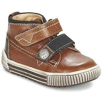 Catimini CYGNE korkeavartiset kengät