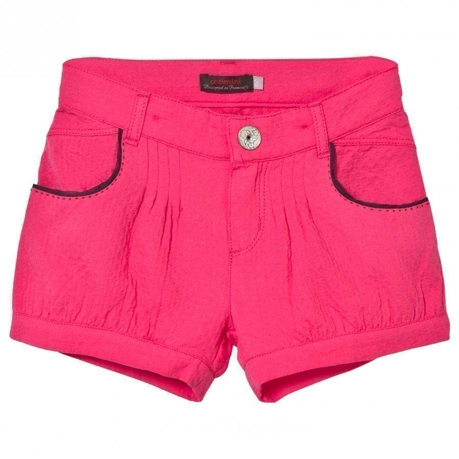 Catimini Pink Shorts Shortsit