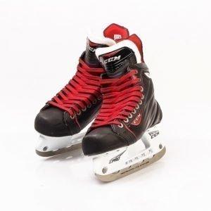 Ccm 70 Skates Ee Jr Luistimet Musta