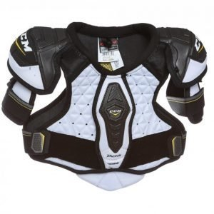 Ccm Tacks 4052 Shoulder Pads Olkatuki Musta