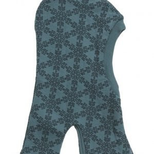 CeLaVi Balaclava Ao-Printed Wool