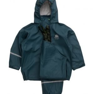 CeLaVi Basci Rainwear Set Solid