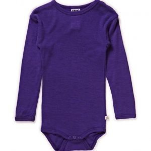CeLaVi Body L/Sl -Coloured Wool
