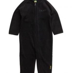 CeLaVi Fleece Suit -Solid