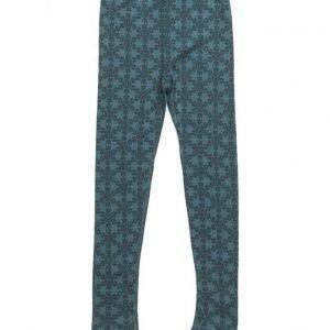CeLaVi Long Johns -Ao-Printed Wool