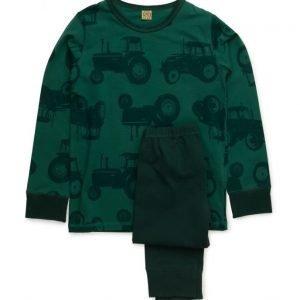 CeLaVi Pyjamas With Aop