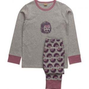 CeLaVi Pyjamas With Hedgehogs