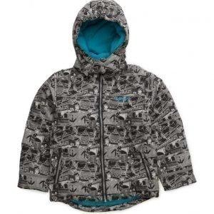 CeLaVi Snow Jacket W. Aop