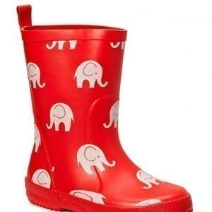 CeLaVi Wellies W. Elephant Print