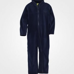 Celavi Fleece Suit Fleece Haalarit