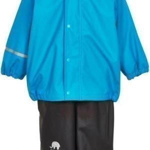 Celavi Sadeasu fleecevuorilla Blue/Black