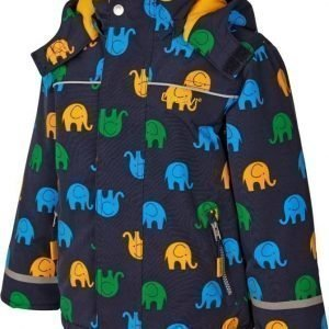 Celavi Takki AO Elefantit Dark Blue