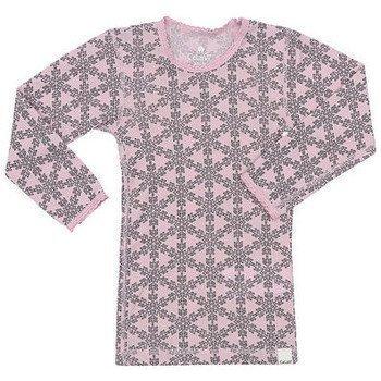 Celavi villapaita t-paidat pitkillä hihoilla