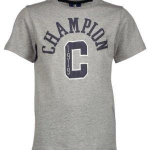 Champion B Crewneck T-Shirt t-paita