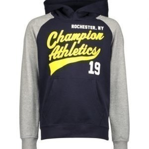 Champion B Hooded Sweatshirt huppari