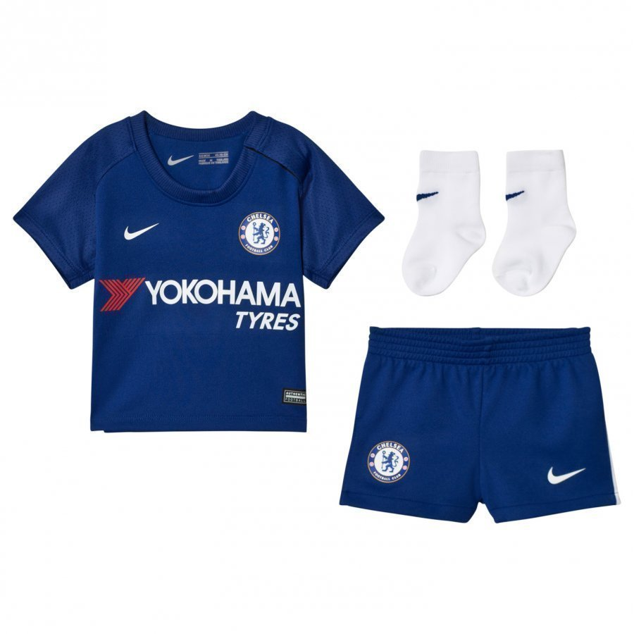 Chelsea Fc Infant´S Home Kit Jalkapalloasu