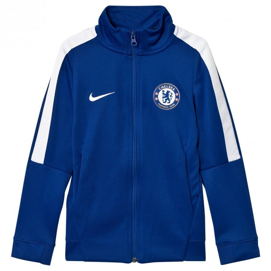 Chelsea Fc Junior Authentic Jacket Jalkapallotakki