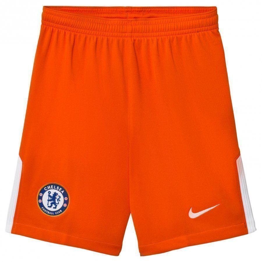 Chelsea Fc Junior Stadium Goalkeeper Short Jalkapalloshortsit