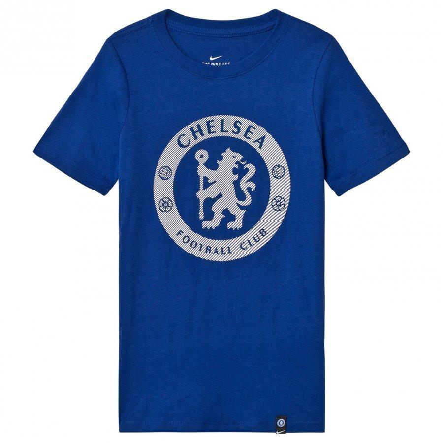 Chelsea Fc Kids Tee Jalkapallopaita