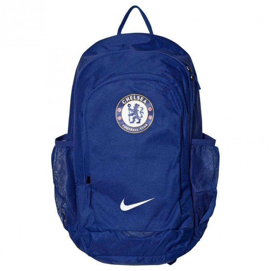 Chelsea Fc Stadium Print Backpack Reppu