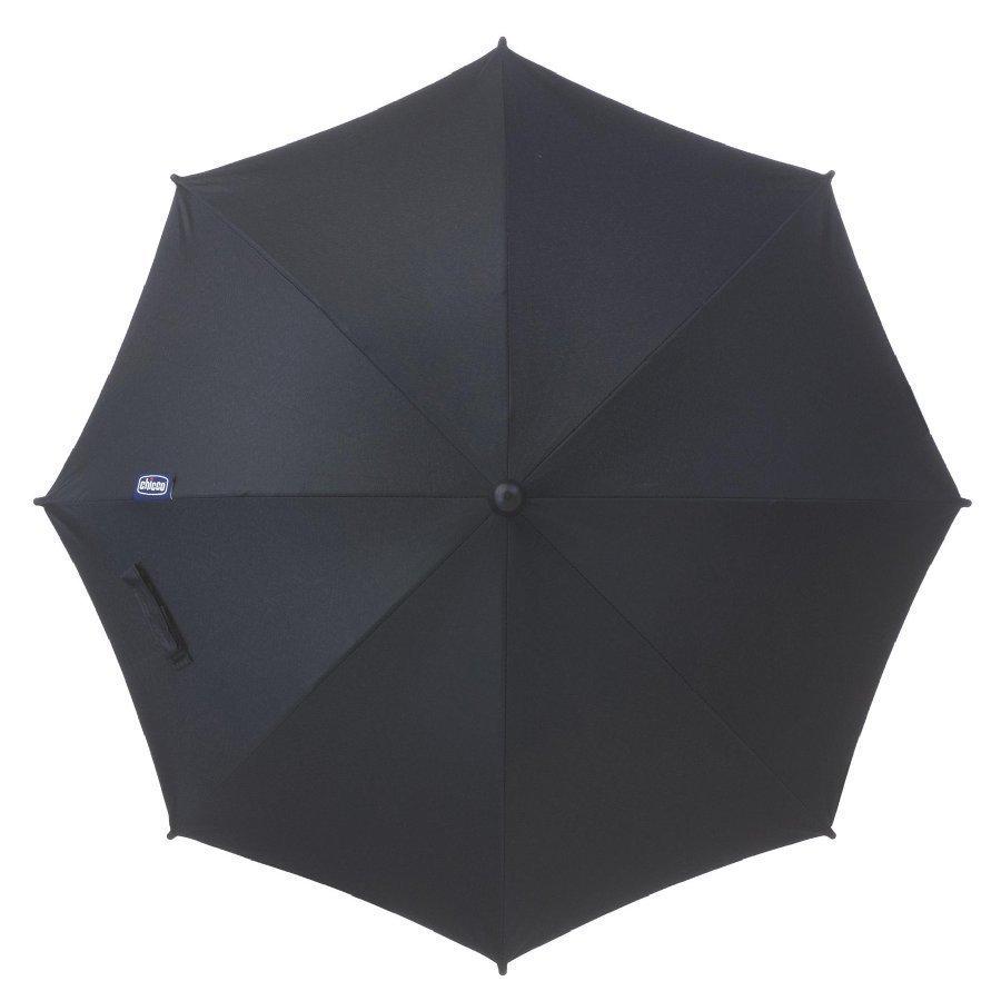 Chicco Aurinkovarjo Musta