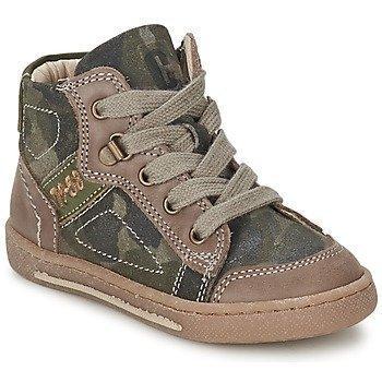 Chicco CACAO korkeavartiset kengät