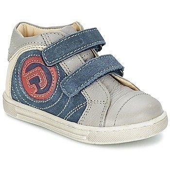 Chicco CAPRI korkeavartiset kengät