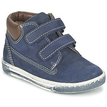Chicco CARINO korkeavartiset kengät