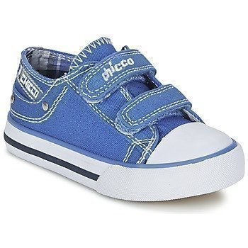 Chicco CEDRO matalavartiset kengät