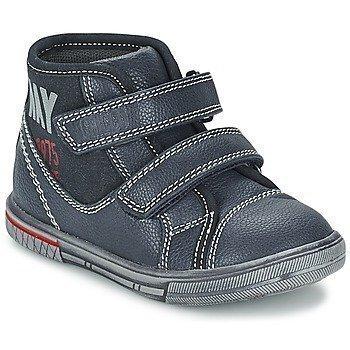 Chicco CILO korkeavartiset kengät
