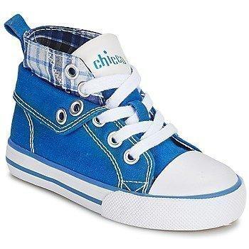 Chicco COMEZ korkeavartiset kengät
