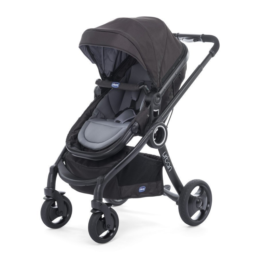 Chicco Color Pack Urban Rattaille Anthracite