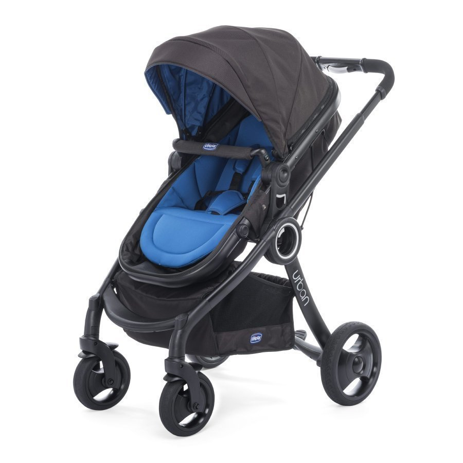 Chicco Color Pack Urban Rattaille Power Blue