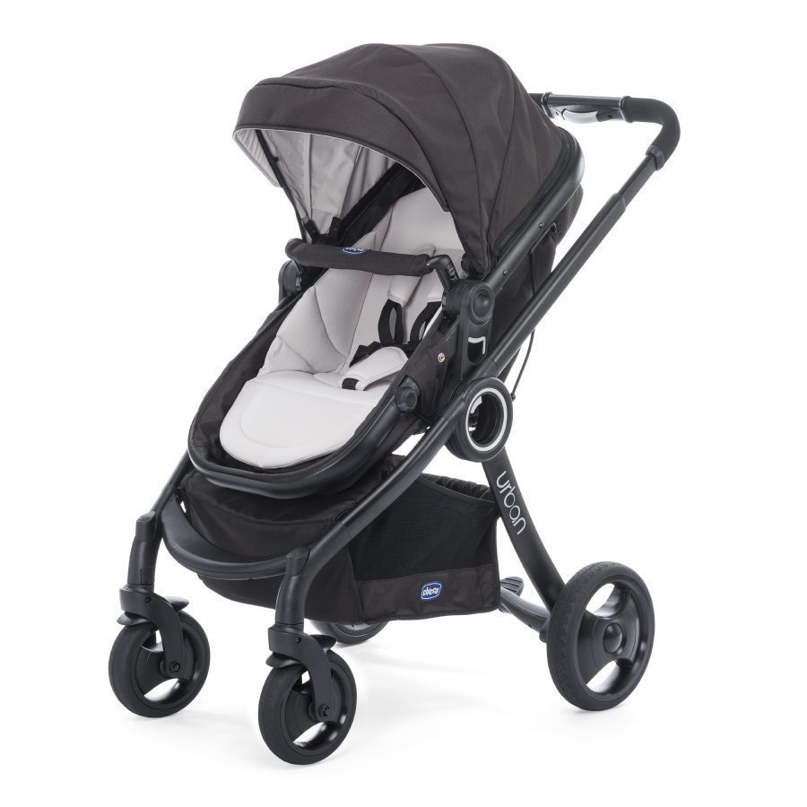 Chicco Color Pack Urban Rattaille Sandshell