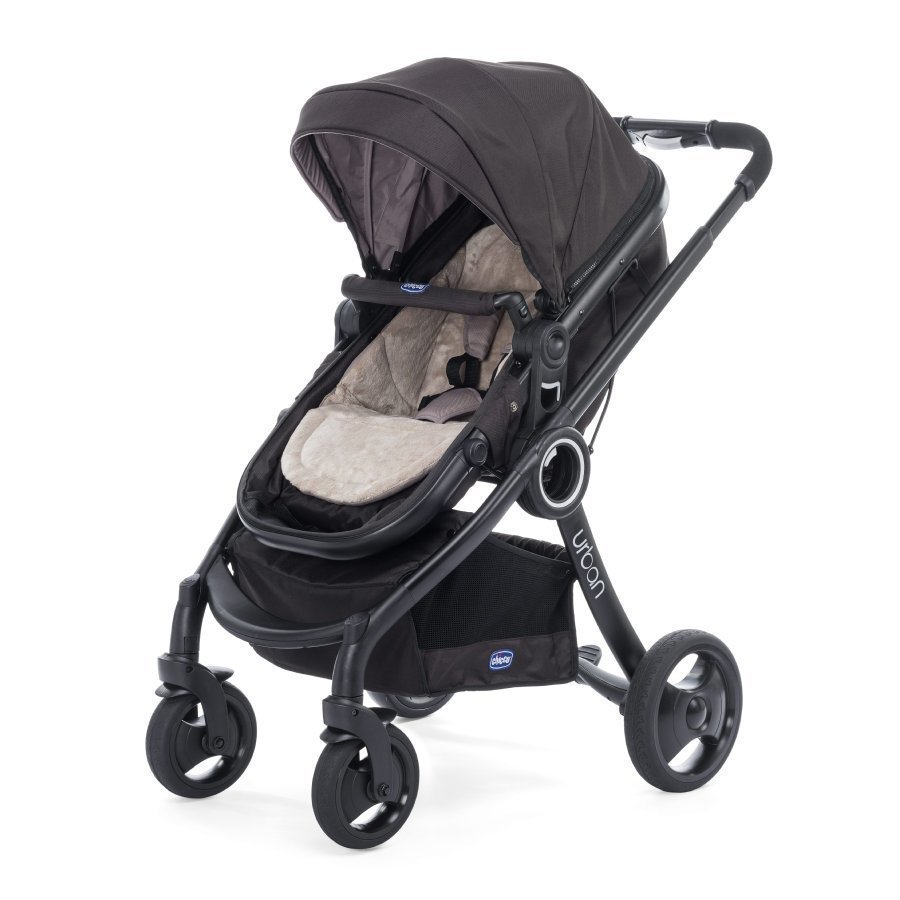Chicco Color Pack Urban Rattaille Winter Day