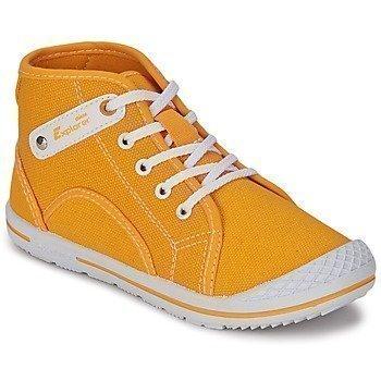 Chicco EVAN korkeavartiset kengät