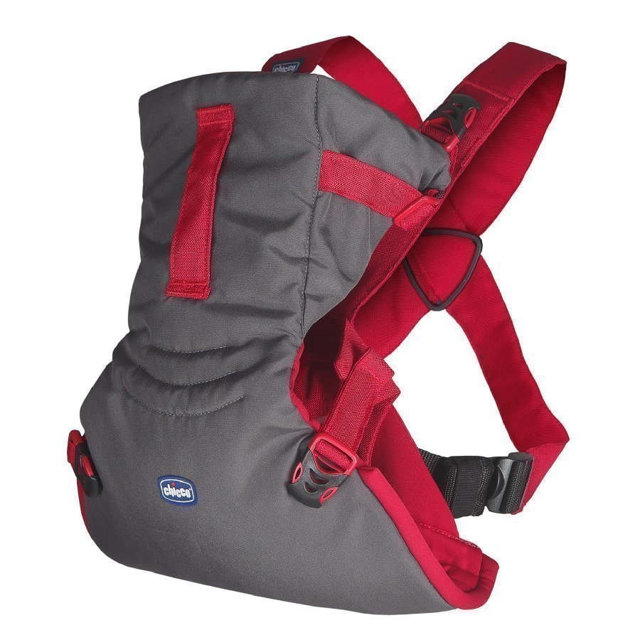 Chicco Easy Fit Kantoreppu Paprika