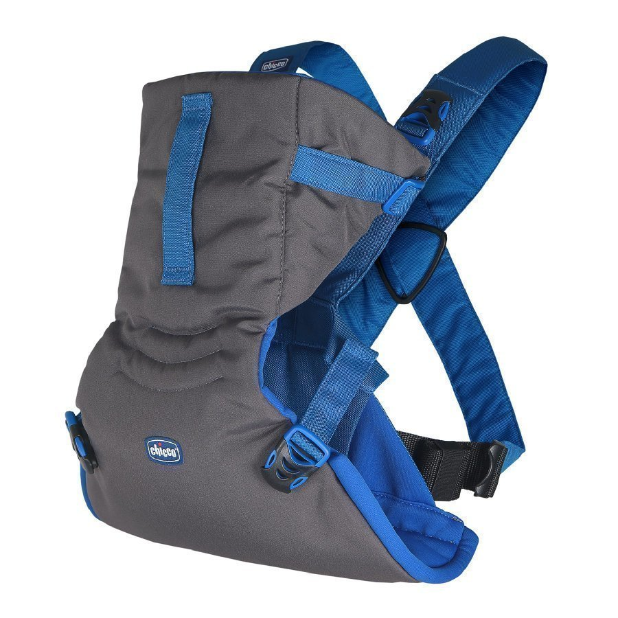 Chicco Easy Fit Kantoreppu Power Blue