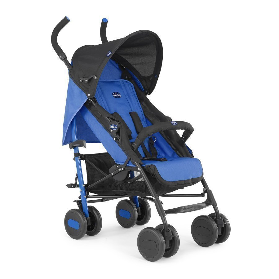 Chicco Echo Power Blue Matkarattaat